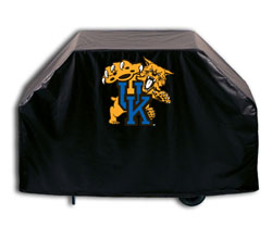 College Logo Grill Covers by HBS