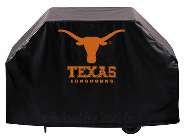 University of Texas Gas Grill Cover