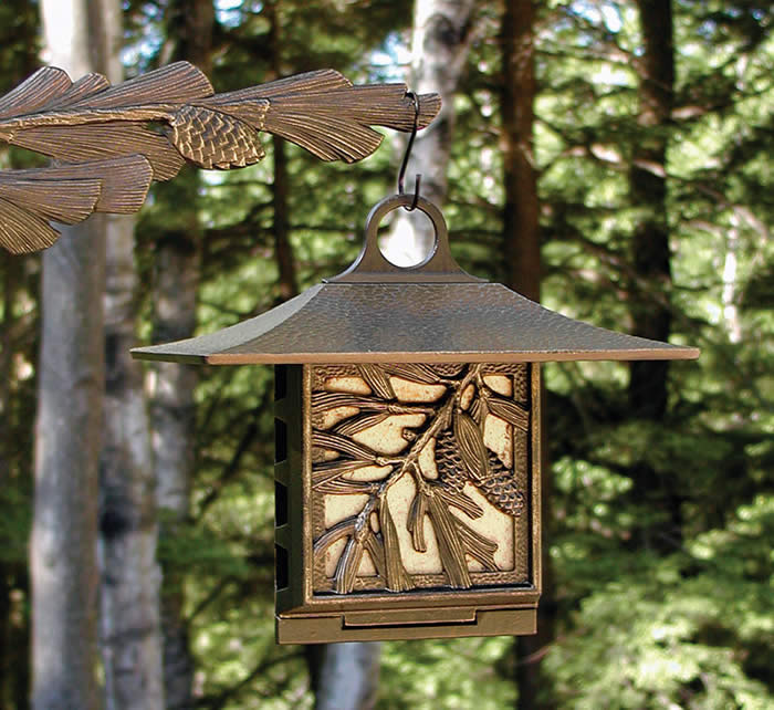 Whitehall Products Bird Feeders and Bird Baths